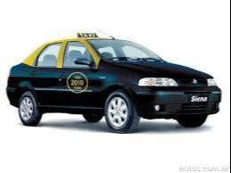 Licencia de Taxi CABA