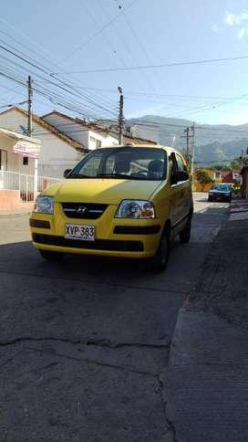 Taxi Metropolitano
