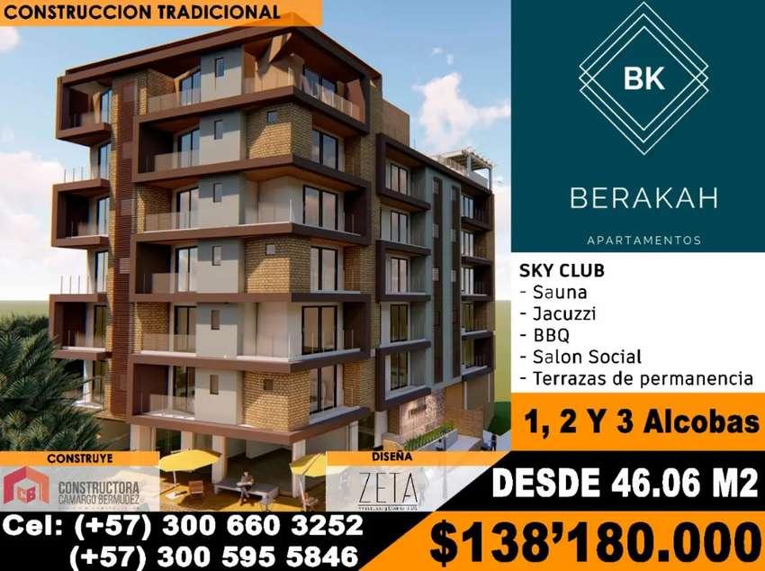 Proyecto Berakah Apartamentos 0