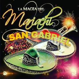 Tu serenata completa con Mariachis en Quito