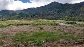 Terreno 400 Y 380 mts Urb. Pradera Azul_Oxapampa a 23 mil soles