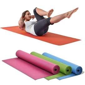 Gratis Envio Tapete antideslizante Ejercicio Gym Gimnasia - Yoga - Pilate