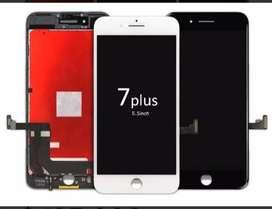 display iphone 7 plus