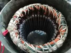 Bobinados de motores eléctricos