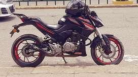Vendo moto RONCO VOLTRA