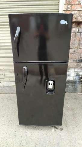 Oferta de nevera nos frost dos puertas con dispensador de agua