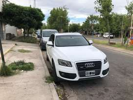 Audi Q5 2012. Impecable 98000Kms