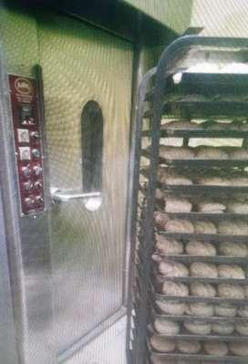 Traspaso panaderia