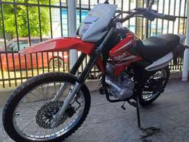 Moto Triax Corven 150