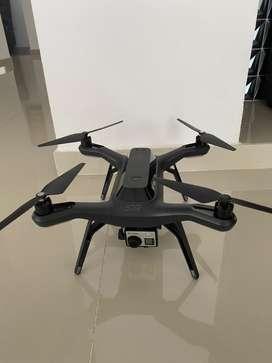 Drone 3DR solo como nuevo