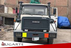 VOLQUETE IVECO 190.30NT  JC UGARTE IMPORT S.A.C