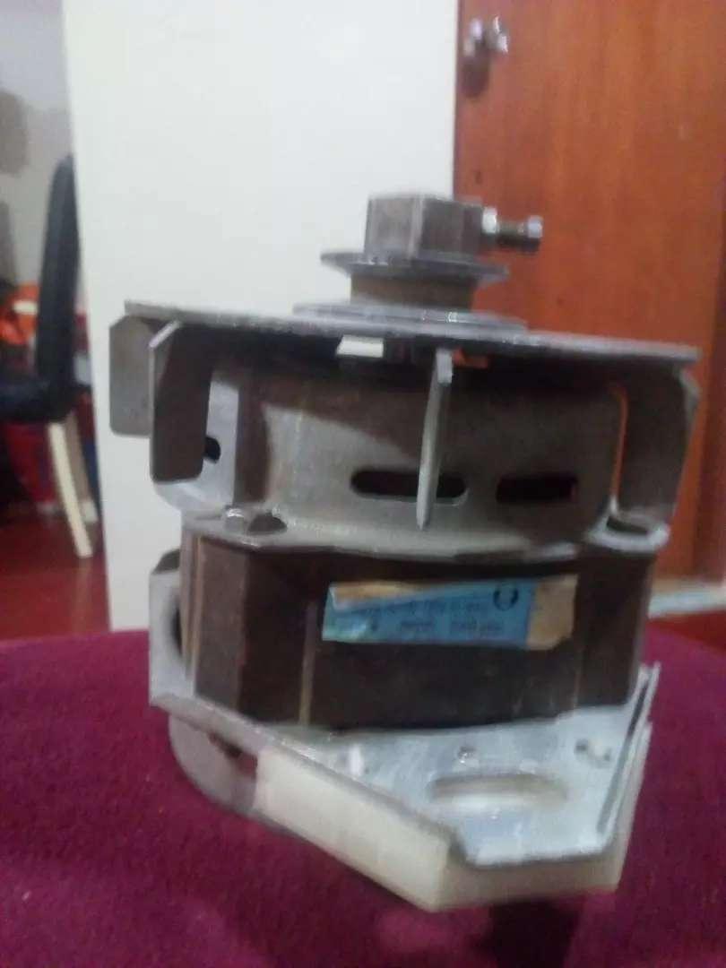Motor de lavadora  lg turbodrum de 16 kg 0