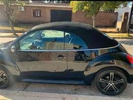 Vendo impecable vw cabriolet 1.8 turbo