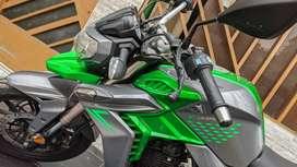 Moto Pistera 0km 250CC