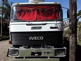 Vendo camion fiat 150turbo iveco 94