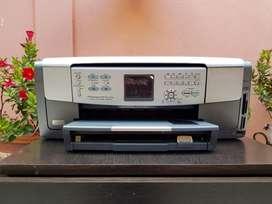 Impresora Hp Photosmart 3110