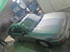 Toyota corolla liftback 93