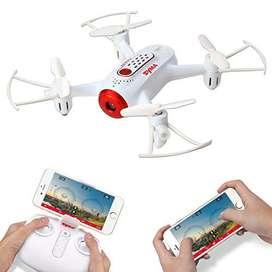 Syma X22w Mini Dron Muy Completo