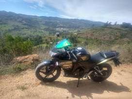 Vendo Honda CBR 250R