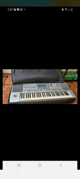 Piano korg pa50