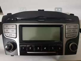 Radio de Hyundai Tucson IX35 excelente estado