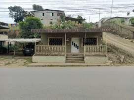 Se vende una casa