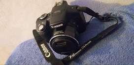 Camara canon modelo SX50 HS
