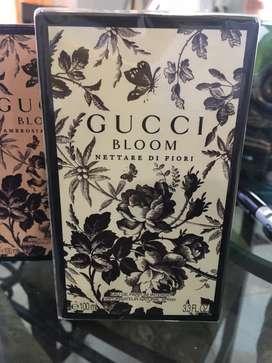 Perfume Dama original Gucci Bloom Nettare Di Fiori 3.3fl oz