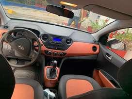 Ganga vendo Hyundai grand i10 2015 automático