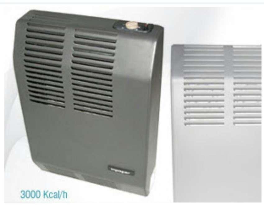 Calefactor Inpopar 3000 Calorías. 0