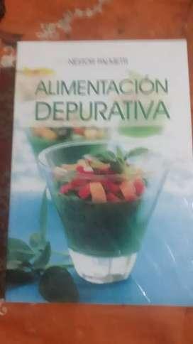 ALIMENTACION DEPURATIVA (nuevo)