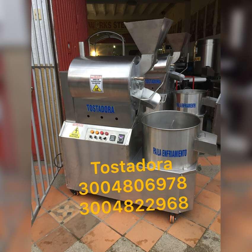 molino  tostador  marmita mezclador paila tanques  tostadora descascarilladora  extrusor dosificador  silo homogenizador 0