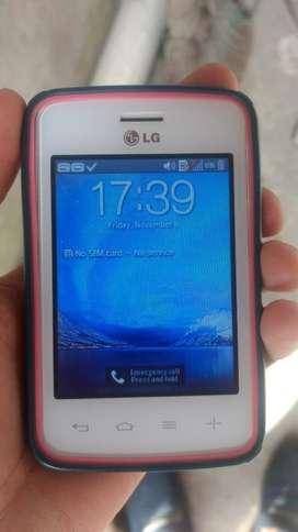 Celular Lg D120ar