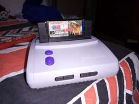 Super Nintendo Jr