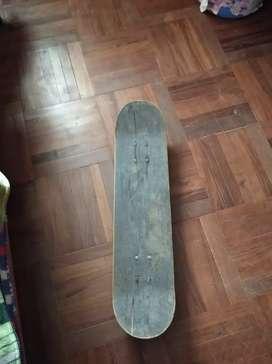 Vendo patineta