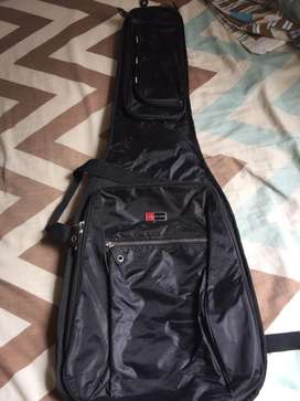 Bolso guitarra electrica Cross Rock