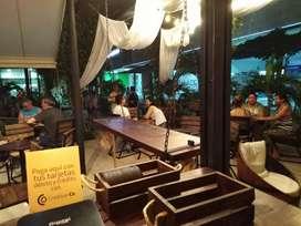 Hermoso local bar/ restaurante