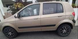 Hyundai Getz 1.4 - 2011