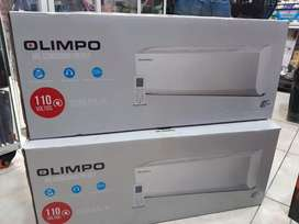 OLIMPO 12000 BTU A LUZ 110
