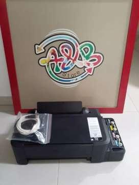 Impresoras!