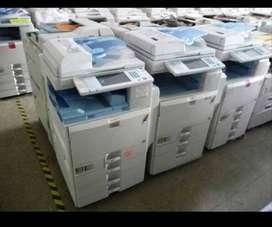 Fotocopiadoras,Impresoras, escaner