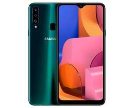 Samsung Galaxy A20s 32gb - Misamovil