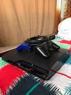 Play 3 Slim 250Gb