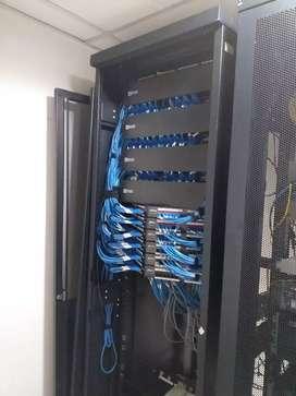 Cableado Estructurado, Instalaciónes Electricas