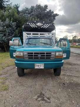 VENDO _ Ford 350