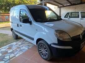 Vendo Renault Kangoo modelo 2016 impecable