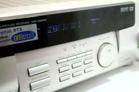 Amplificador Kenwood KRF-V5550D