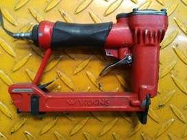 Engrapadora Neumatica Tapiceria Vicking 84/14 Garantia Y Repuestos USADA
