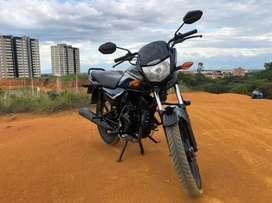 Motocicleta Honda Dream Neo 110 modelo 2018