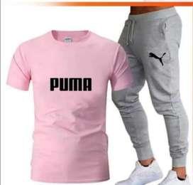 Combo jogger + camiseta